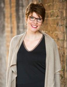 Portrait photo of Dawn Hollingworth