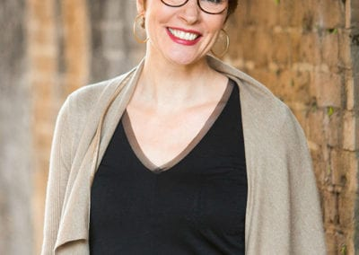 Portrait photo of Dawn Hollingworth