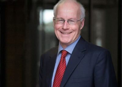 Portrait photo of a lawyer in Tonbridge